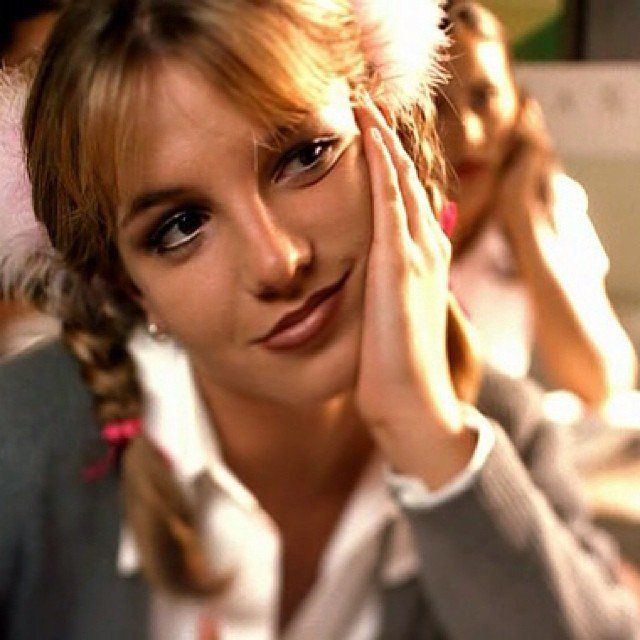 """. . . Baby One More Time"" Video Facts Only Diehard Britney Fans Will Know"