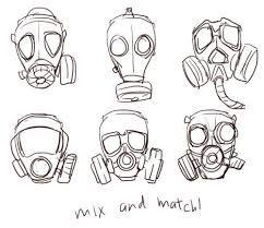 Resultado de imagen para mascara antigas dibujo                              …
