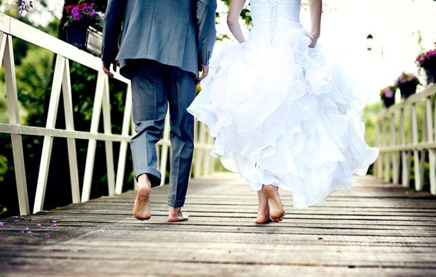 El propósito de la vida en matrimonio