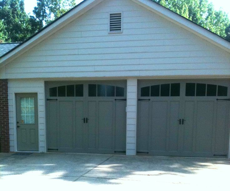 Garage Enclosure Plans : Best images about carport to garage on pinterest