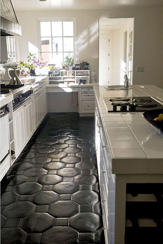 That tile tho...  D. L.Rhein - desire to inspire - desiretoinspire.net