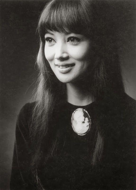 Asaoka Ruriko 浅丘 ルリ子 - 1970s