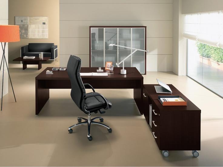 Modern Ofis Masaları 87