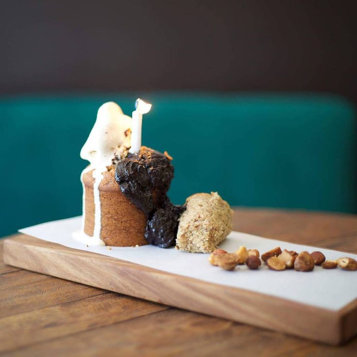 The Honest Chocolate Café turned 1 year old this year! | Wale Street, Cape Town