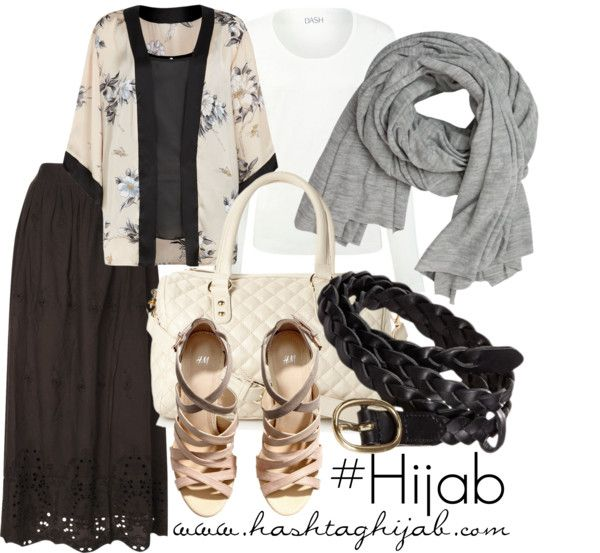 Hashtag Hijab Outfit #281