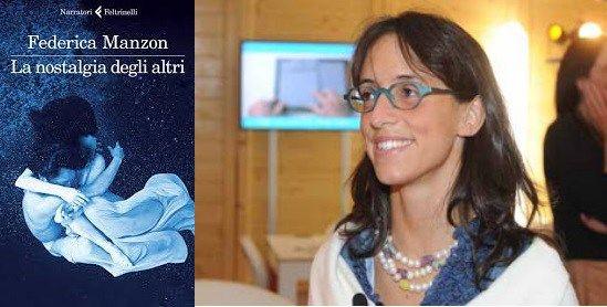"""Federica Manzon in libreria con """"Nostalgia degli altri"""""""