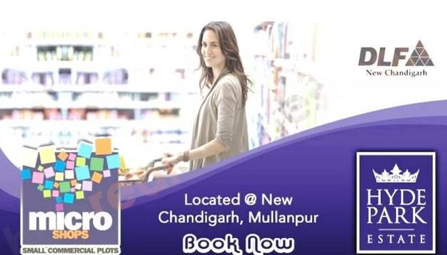 Buy Commercial Plots starting @ 33 Lacs in New Chandigarh , Mullanpur. For the Best deals contact Capital Infra & Promoters Pvt. Ltd. - 9501120034/35/36