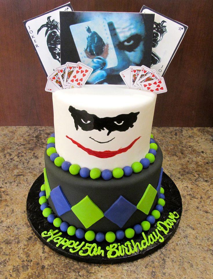 cake joker - Recherche Google