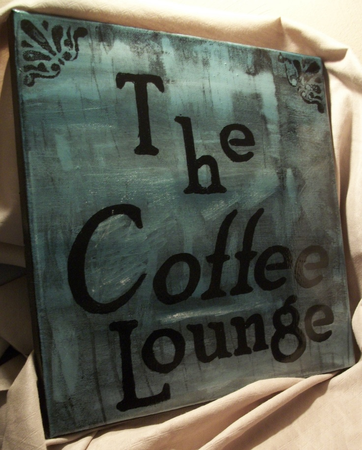 Kitchen Coffee Signs: 49 Best Images About Coffee On Pinterest