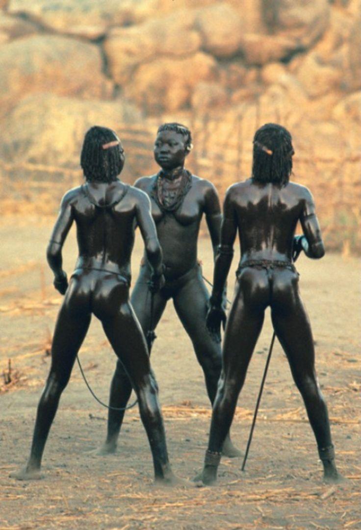 Gerreras Nubias
