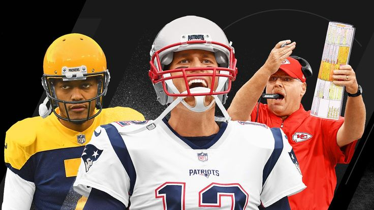 Week 12 NFL Power Rankings: Train wrecks, triumphs and toss-ups  ||  The Patriots are still the class of the AFC. The Packers' season is off the rails. The Chiefs are, well, still trying to figure things out. Here's how all 32 teams are trending and how they stack up…