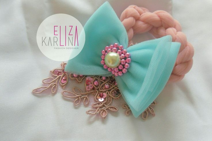 Sale Kepang pink dusty , handmade by eliza karlina