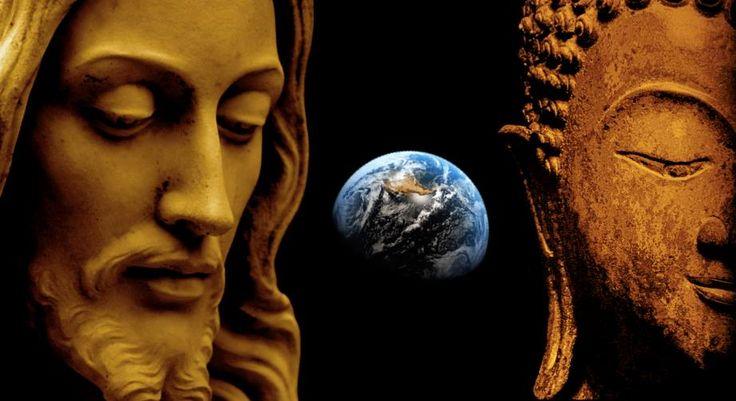 Isis Alada: Wesak, Luna llena 21 Mayo 2016: Fusión de Espiritu...