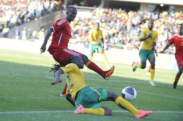2014 FIFA World Cup nations | ... - South Africa v Ethiopia -