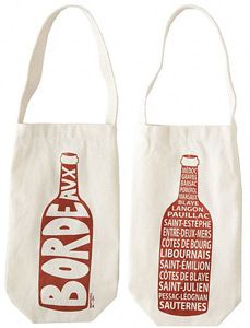 Where can I find a service that will small-run print on wine totes or similar?