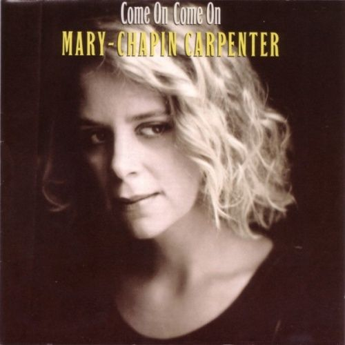 Mary Chapin Carpenter 1-13-17
