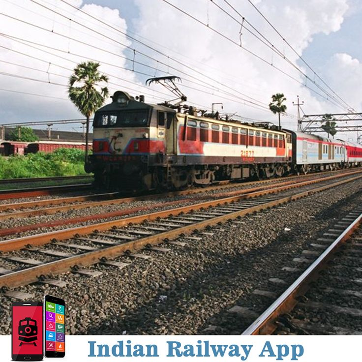 IRCTC A Dedicated Mobile App Gives Ticketing Facility Download Indian Railway Irctc PNR Status App