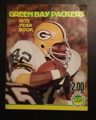 Books on the green bay packers
