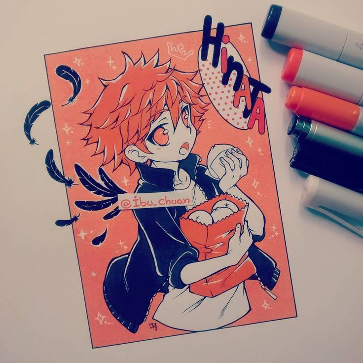 how to use copic markers for anime