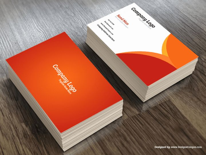 24 Free Downloads Business Cards Templates In 2020 Business
