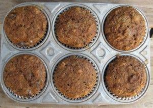 Year Round Solar Peach Muffins   Solar Cooking   Pinterest