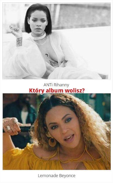 Czyj nowy album wolisz? http://www.ubieranki.eu/quizy/co-wolisz/636/czyj-nowy-album-wolisz_.html