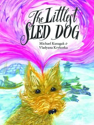 Igvillu is a little dog who goes to live with a storyteller in Northern Canada and dreams about pulling a sled with big huskies. Gr.K-3