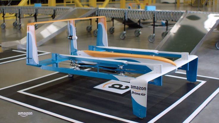 Amazon Prime Air Fast, FREE shipping and more Prime members also enjoy exclusive access to movies and TV shows,  ad-free music, unlimited photo storage and Kindle books. http://catcut.net/Srm1