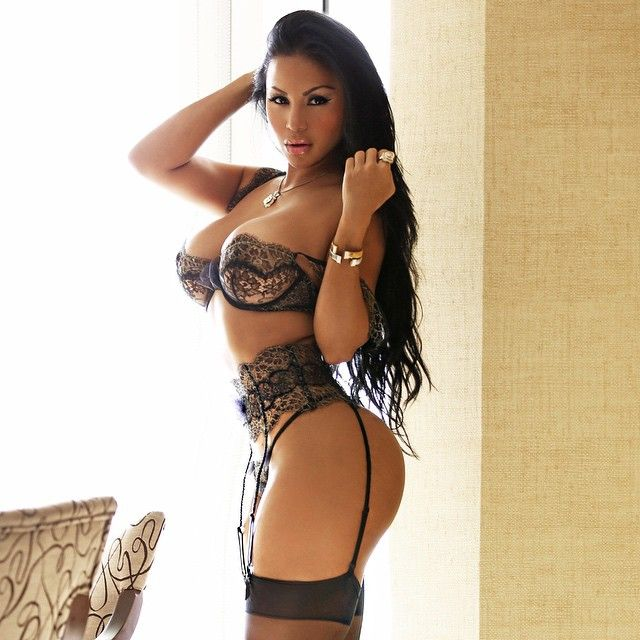 dolly castro sex