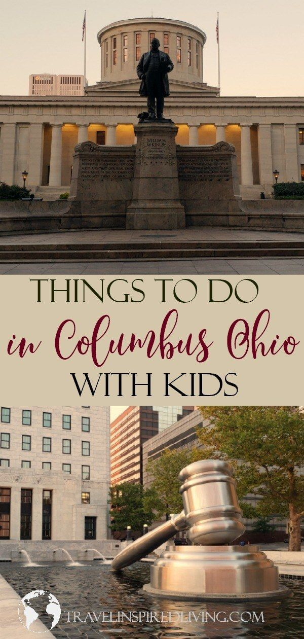 10 Things To Do In Columbus Ohio With Kids That Won T Break The