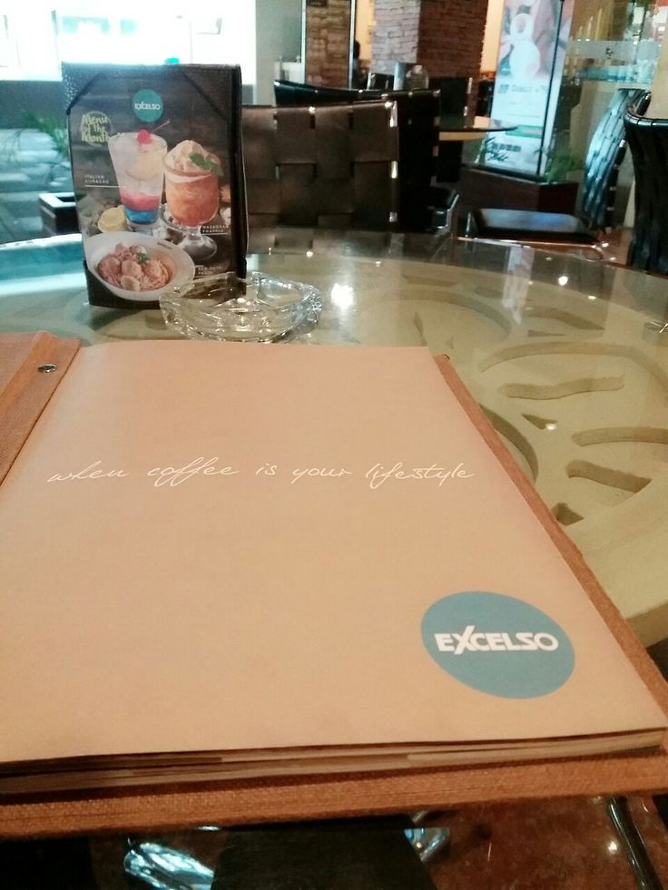 Excelso Coffee Cafe