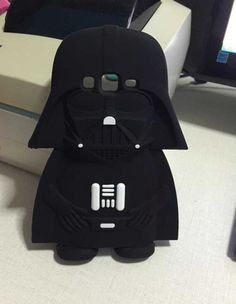 For Samsung Galaxy Grand Prime G530 G530H Case 3D Silicon Star Wars Darth Vader #UnbrandedGeneric