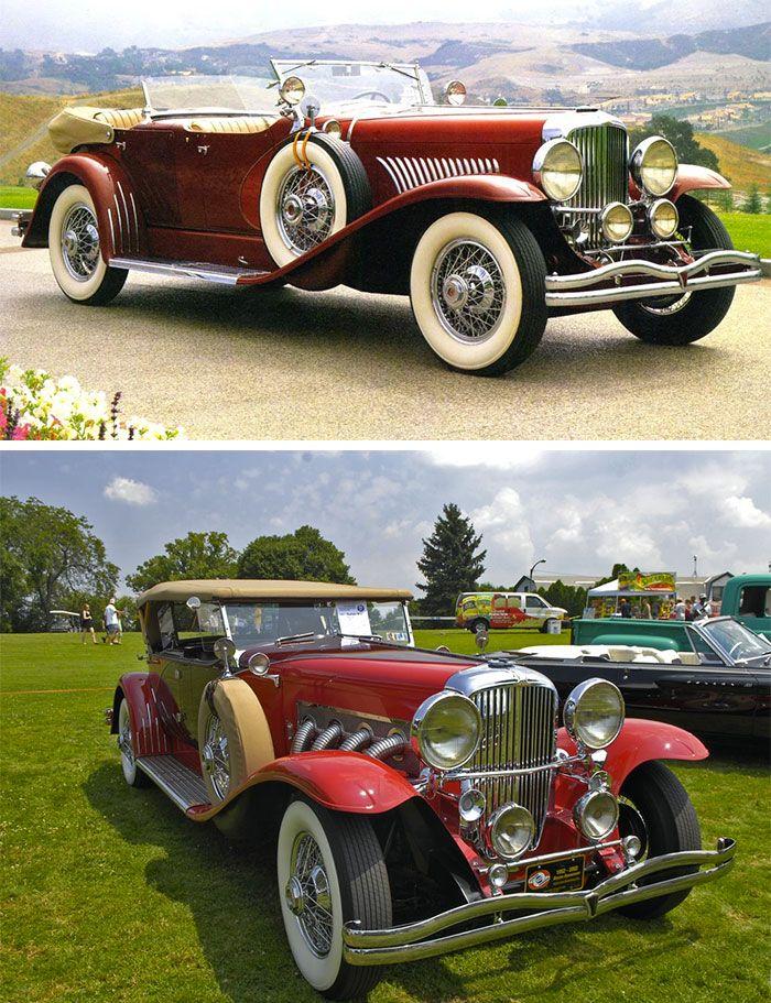 160 best Classic Cars images on Pinterest | Vintage cars, Dream ...