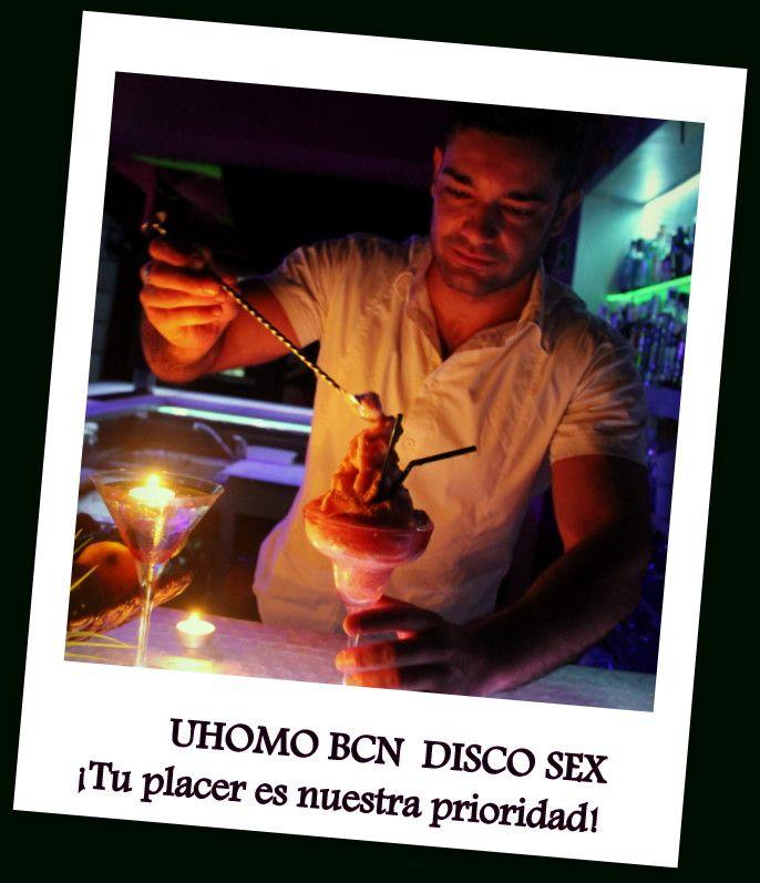 Inicio | UhomoBcn Swingers Club