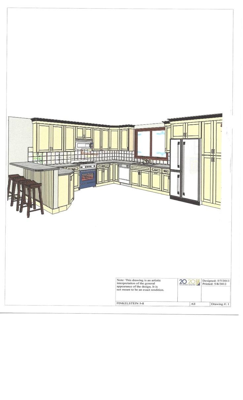 Autocad Kitchen Design Beauteous Design Decoration