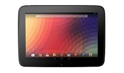 Nexus 10... in case @Melissa Jensen wants to get me a surprise someday.  $399.00