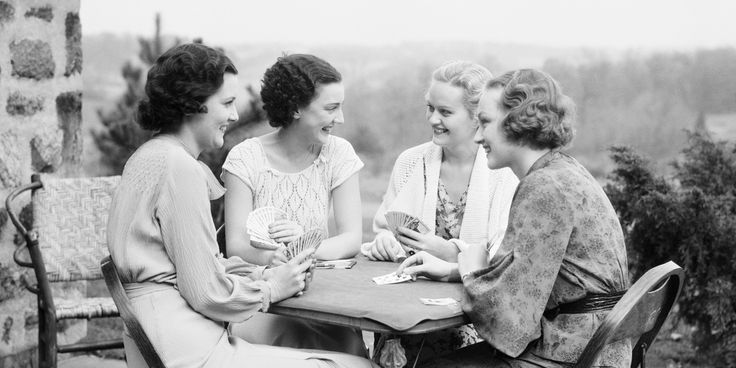 The 5 Types Of Friends Everyone Should Have