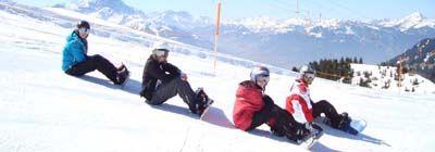 Tabara individuala de engleza, franceza, germana, spaniola, SKI & SNOWBOARD // Tabara internationala de ski si snowboard se desfasoara in statiunea Verbier, intr-o zona in care zapada este garantata din decembrie pana la sfarsitul lunii aprilie, facand astfel o locatie perfecta pentru practicarea sporturilor de iarna. Ce este interesant la acest program este faptul ca participantii vor avea la dispozitie mai multe activitati inedite, cum ar fii o plimbare la lumina tortelor prin zapada sau…