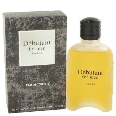 Debutante by Parfum Debutante Toilette Spray 3.4 oz