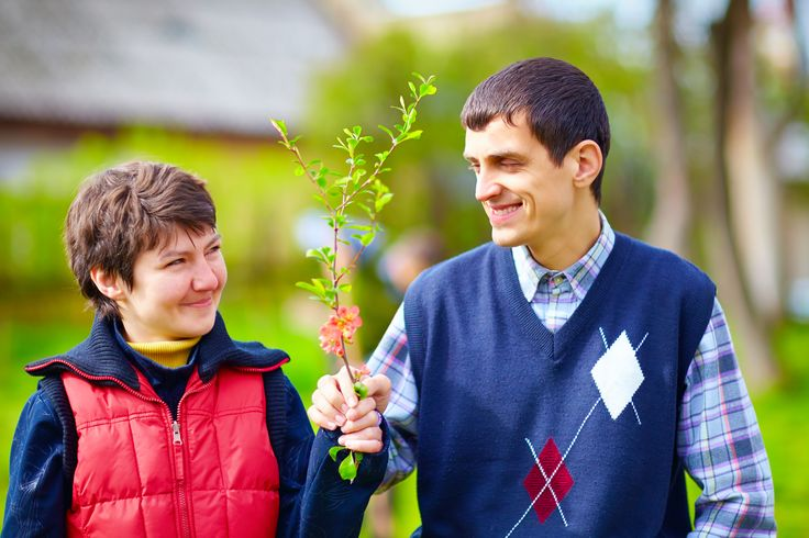 Social Skills activities for adults with developmental disabilities