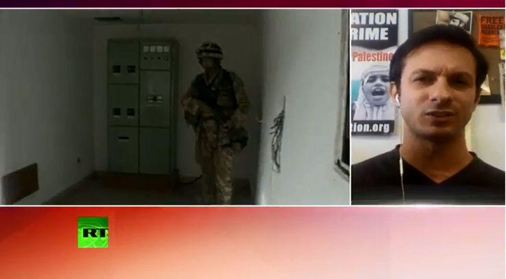 Ветеран войны в Ираке: Необходимо закрыть все американские военные базы ...