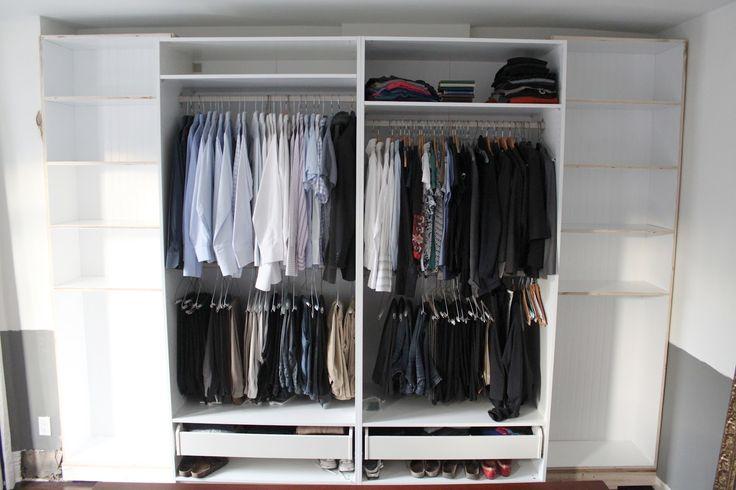 PAX wardrobe hack - Yahoo Image Search Results