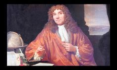 Antonie van Leeuwenhoek is the somewhat improbable father of microbiology. A moderately educated owner of a textile business, he learned how to make his own unique microscopes which offered unparallelled magnification. Using these microscopes he made a number of crucially important scientific discoveries, including single-celled animals and plants, bacteria, and spermatozoa.