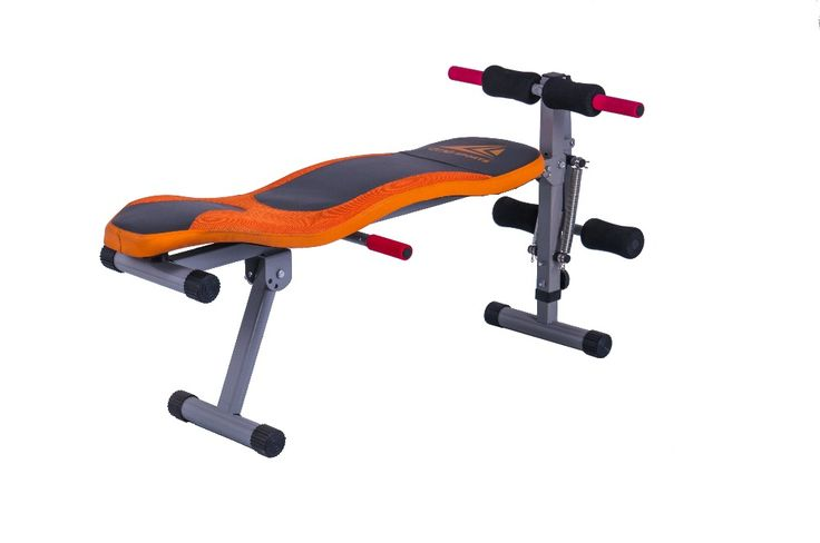 Wave shape  Sit ups abdomenizer home fitness equipment Multifunctional health Web