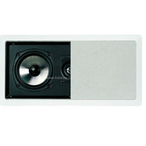 DC2050C inbouw center speaker 100W