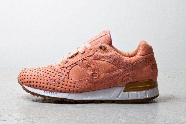 PLAY CLOTHS x SAUCONY SHADOW 5000 (COTTON CANDY PACK) - Image #1