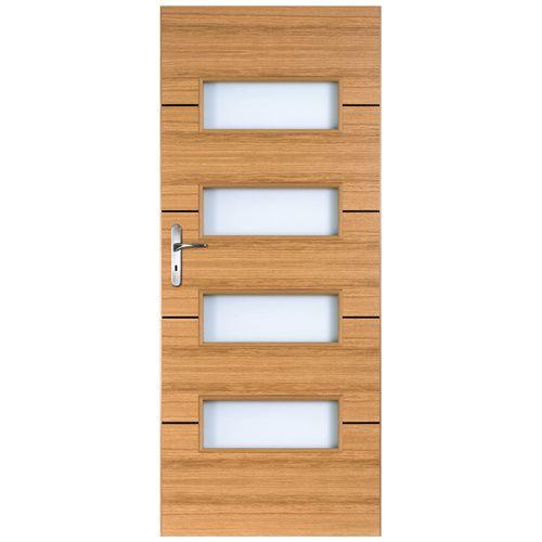 Skrzydło drzwiowe fornirowane Galeria Natura 22  #vox #wystrój #wnętrze #drzwi  #inspiracje #projektowanie #projekt #remont #pomysły #pomysł #interior #interiordesign #moderndoors #homedecoration #doors  #door #drewna #wood #drewniana  #drzwiwewnętrzne