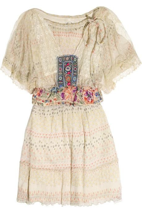 boho: Boho Chic, Summer Dresses, Lacy Dresses, Bohemian Fashion, Colors Jeans, Bohemian Dresses, Hippie Chic, Cowboys Boots, Lace Dresses