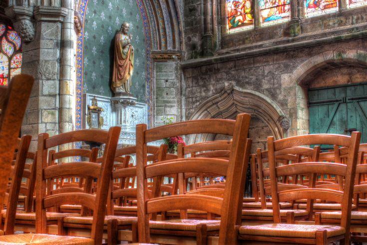 #cathedrale st pol de leon