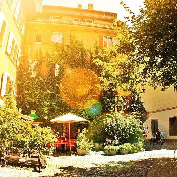 Andreasplatz